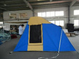 De Tent van de familie (FT5002)