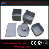 Karborundum-refraktäres Material keramisch