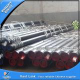 Tubos de acero de carbón de la buena calidad para el petróleo