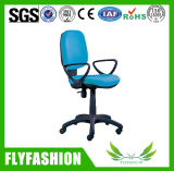 Swivel registrabile Chair Lift Chair Office Chair con Footrest Office Furniture