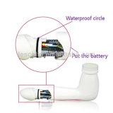 Красотка инструмента чистки электрической ультразвуковой внимательности стороны лицевая с 6 головками