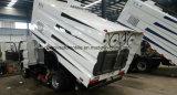 Camion de nettoyage de route de 5000 Litres