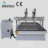 Package Wooden Box著1530安いWood Processing Machine Furniture Machinery