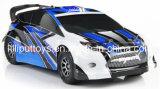 1: Coche de competición de alta velocidad completo de 18 RC