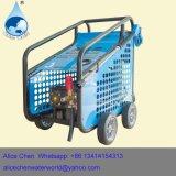 Оборудование мытья автомобиля нержавеющей стали автоматическое с колесами