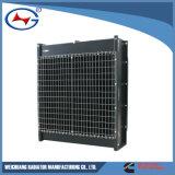 Qsnt-G3: Cumminsのディーゼル発電機セットのための冷却アルミニウムラジエーター