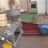 Type de vis Jatropha Oil Press