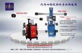 Geen Instrument van het Type van Kar van de Duw 3D Vierwielig Plaatsend: FSD-300A