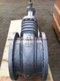 Dn50 alla valvola a saracinesca dell'acciaio di getto di Dn1000 Pn20
