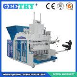 Qmy10-15移動式コンクリートブロック機械天頂のブロック機械