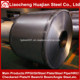 Bobina de acero barata china de G90 Galvamozed en caliente sumergida
