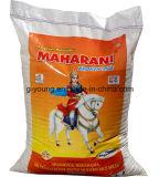 2018 sacchetto tessuto caldo di vendita pp per il seme dell'imballaggio, riso, fertilizzante