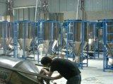Mezclador vertical grande 1000kgs