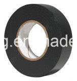 黒い電気PVC絶縁テープ