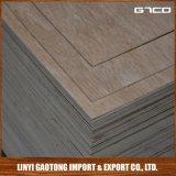 Da folha grossa direta da madeira compensada do Sell 10mm da fábrica fabricante comercial da madeira compensada