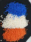 Grondstof van het Elastomeer TPE van de kleur de Thermoplastische voor Zool