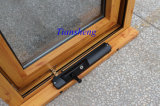 L'Australie Style Aluminum Awning Window avec Crimsafe Screen