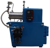 5litres Horizontal Sand Mill para Paints e Inks (ZM5 Series)