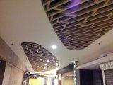 алюминиевые плитки потолка дефлектора 30W*50h для Carridor