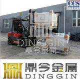 IBC Stainless Steel Storage Tank per Fluid Liquid