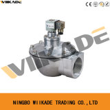 DMF Series 0.8MPa Right Angle Solenoid Pulse Valve