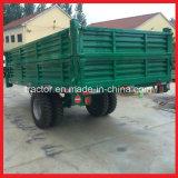 2 автошины, трейлер трактора с стенкой, трейлер коробки (7CX-5)