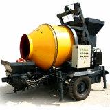 Bomba concreta da alta qualidade Jbt30 com misturador