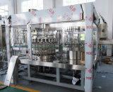 Полноавтоматическая машина завалки сока