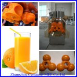 Juicer orange d'acier inoxydable avec le meilleur prix
