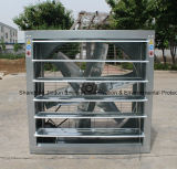 Hammer pesado Exhaust Ventilation Fan para Greenhouse