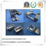 CNC Machine Parte do ODM Precision com 6061-T6/2017-T6 Aluminum