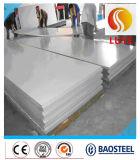 placa laminada a alta temperatura do aço inoxidável de 316ti 317L