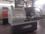 Metal Lathe Ck6132A Mini CNC Machine 4 Axis와 Desktop Lathe에 공구