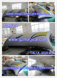 Gota inflável personalizada da catapulta da água (MIC-600)