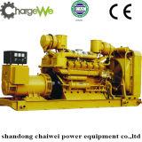 precio diesel del conjunto de generador 200kw