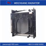 Yc6mj480L: Wasser-Kühler für Shanghai-Dieselmotor (350KW)