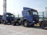 Sinotruk HOWO 4X2 420HP Tractor Truck