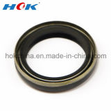 Volvo Oil Seal em Black Acm ISO / Ts 16949 Aprovado