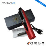 Sigaretta elettronica dell'erba della penna 2200mAh di Taitanvs Vape della penna asciutta di erbe del vaporizzatore