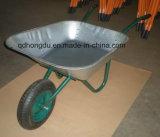 Caminhão de pálete da mão da alta qualidade (WB6204)