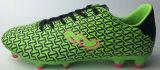 新しいデザイン方法フットボールのスポーツの靴/サッカーの靴