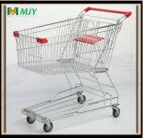 150 Liter erhöhten Einkaufswagen Mjy-150ah
