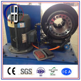 """Grosser Energien-Cer-hydraulischer Schlauch-quetschverbindenmaschine Rabatt1/4 """" bis """" des Finn-2"""
