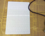 Pearl White Paper Puzzle para atacado