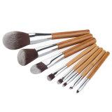 Щетка состава ручки 8PCS самого низкого цены Bamboo