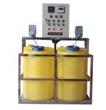 Dosificación de productos químicos Dispositivo para The Water Circulation