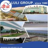OSBのボードの製造業者のLuliのグループからの構造絶縁されたパネルOSB