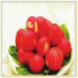 Alimento di Frozon delle ciliege inscatolato vendita calda