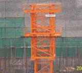 Kundenspezifische Kran-/Turmkran-Teile des Aufsatz-Crane/OEM
