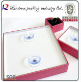 Коробка подарка бумаги коробки подарка коробки ювелирных изделий упаковки коробки Jewellery (Ysn1)